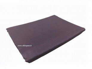 """Siuvama satino paklodė su guma """"Purple dreams"""""""