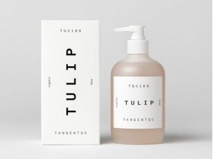 """TANGENTGC skystas muilas """"Tulip""""  350 ml"""