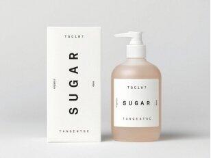 "TANGENTGC skystas muilas ""Sugar""  350 ml"