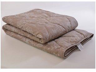 Universali satino antklodė su medvilnės užpildu 400g/m2