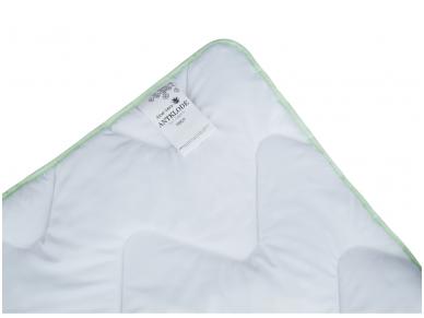 """Universali antialerginė antklodė su poliesterio užpildu """"Aloe vera"""" 2"""
