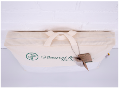 Universali antklodė su bambuku 300g/m2 2