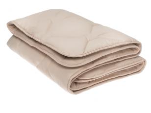 Vaikiška  kupranugarių vilnos užpildo antklodė 400 g/m²