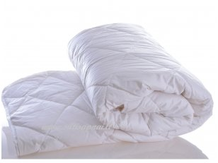 Vasarinė antklodė su skalbiamos vilnos užpildu 250g/m2