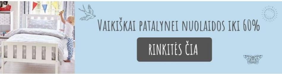 PATALYNĖ