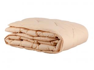 Vienspalvė universali antialerginė antklodė su poliesterio užpildu CLASSIC 350 g/m2