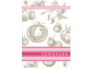"Virtuvinis rankšluostis ""Tomatoes"""