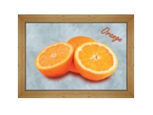 "Virtuvinis rankšluostis 3 D ""Apelsinai"""