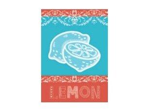 "Virtuvinis rankšluostis ""Lemon"""