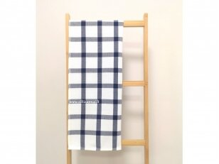 """Virtuvinis rankšluostis """"Virtuvė"""" (mėlynas)"""
