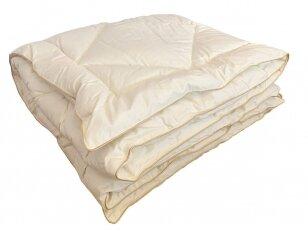 Žieminė žąsų 20%  pūkų - 80% plunksnų užpildo antklodė