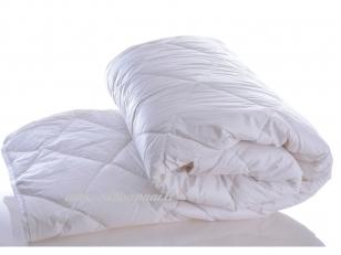 Žieminė antklodė su skalbiamos vilnos užpildu 500g/m2